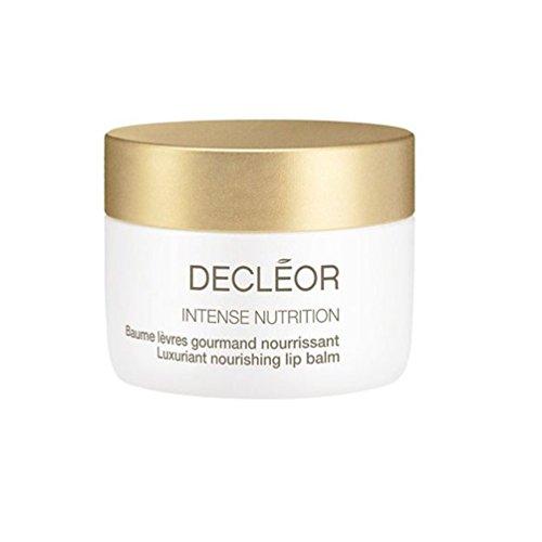 Decleor – Intense Nutrition Pflegendes Lippenbalsam, 10 ml (Nutrition Intense Decléor)