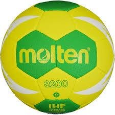 MOLTEN H0X3200-YG gelb - 0
