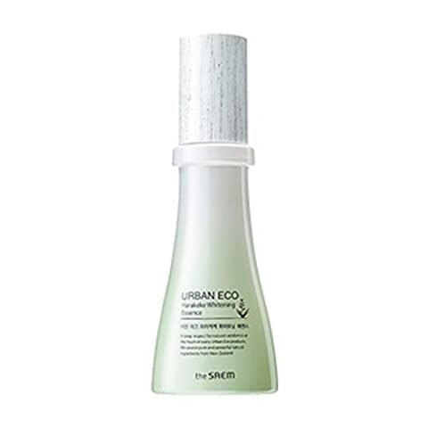 The saem [The Saem] Urban Eco Harakeke Whitening Essence 55ml
