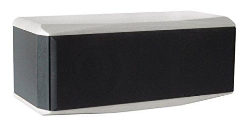 Dynavox TG-1000B-C Centerlautsprecher 50 Watt silber