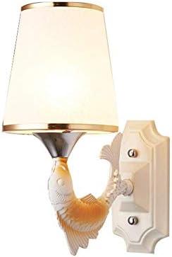 OOFAY LIGHT Lampada da Parete Paralume Semplice Paralume Parete in Vetro Stile Moderno Applicabile Corridoio del Corridoio da Letto Decorativo e396c9