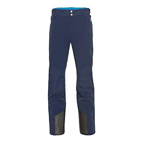 Bogner Sport Trutz - Skihose, Hosengröße:50, Farbe:Navy/Electric Blue