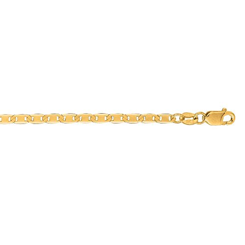 10k-gold-mariner-chain-ankle-bracelet-23mm-25-centimeters-higher-gold-grade-than-9ct-gold