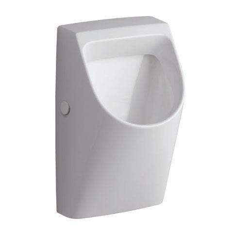 Keramag Renova Nr.1 Plan Urinal B: 32,5 H: 58 T: 30 cm weiß mit KeraTect