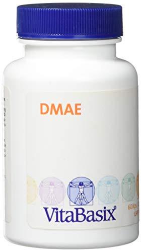 Vitabasix DMAE 60 Kapseln