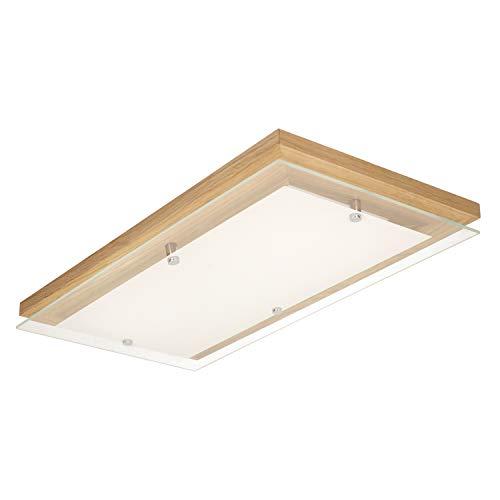 LED-Stehleuchte Größe