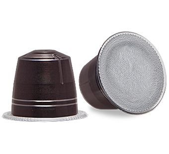 "100 Capsule Compatibili Nespresso®, Miscela ""Elena"""