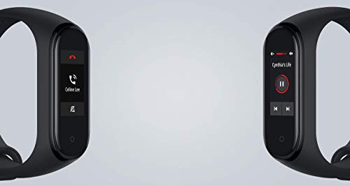 Xiaomi Mi Band 4 Smart Band AMOLED Touchscreen Activity Tracker