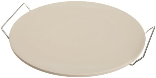 Wilton 15Zoll Perfekte Ergebnisse Keramik Pizzastein