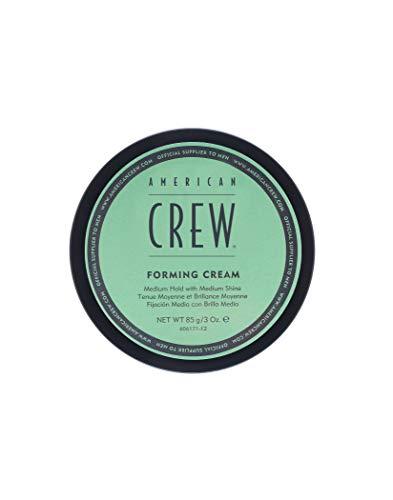 American Crew - Crème de Modelage pour Cheveux - Fixation et Brillance Moyenne - Forming Cream - 85g image 2