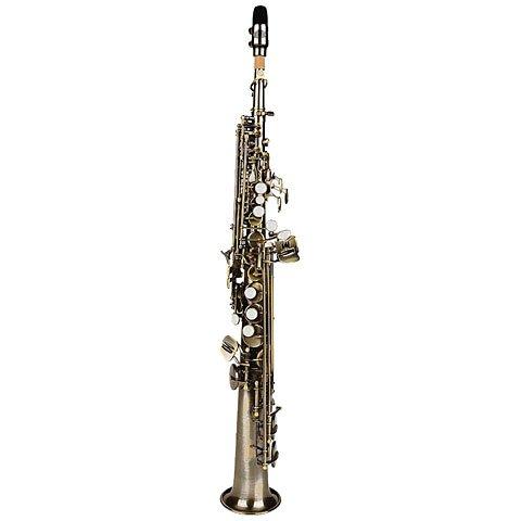 Stewart Ellis SE-700-ALB · Sopransaxophon gebraucht kaufen  Wird an jeden Ort in Deutschland
