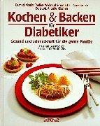 Kochen & Backen für Diabetiker
