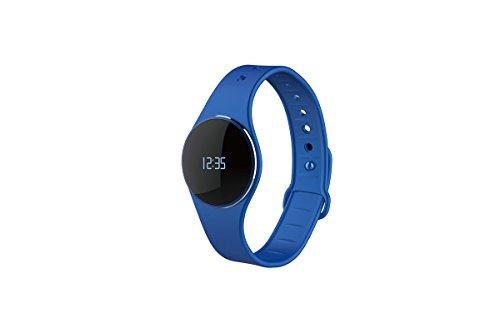 Ksix Smartwatch Zecircle Mykronoz, color blue