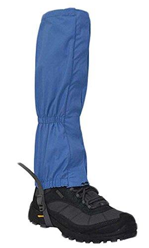 Alien Storehouse 15.75 \'\' Ein Paar Outdoor-Stiefel Gaiters Leg Gaiters für Wandern/Skifahren
