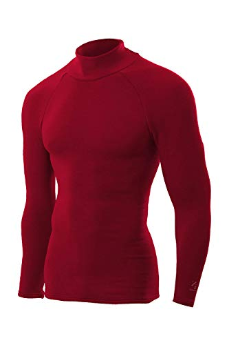 44498b6ae6 ZEROFIT Heatrub Ultimate - 2 in 1 Thermal Base Layer And Fleece With  Compression And Quick