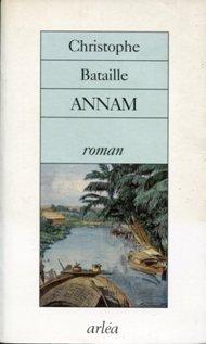 Annan. Roman.