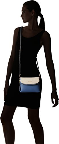 Kate Spade , Damen Umhängetasche Constellation Blue Multi