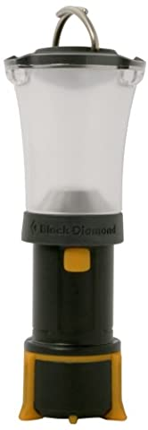 Black Diamond ORBIT LANTERN black, 84 g
