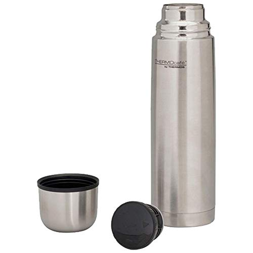 Zoom IMG-1 thermos thermocafe in acciaio inox