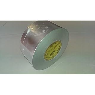 Alufix Aluklebeband für alukaschierte Rohrisolierung Breite 70mm
