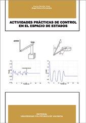 Descargar Libro Actividades Prácticas de Control En el Espacio de Estados de Carlos Ricolfe Viala