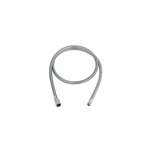 GROHE Metallschlauch 1/2 Zoll x M15 x 1, 1500 mm, pro Stück 46092000
