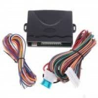 Leadway LY-198 Automatic Window Closer Controller for Car - Black
