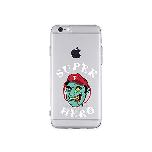 licaso iPhone 6 IP6 Handyhülle TPU mit Super -
