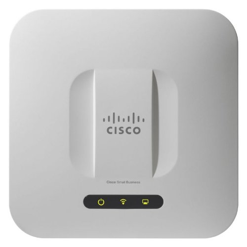 CISCO WAP561 Wireless-N 802.11n  Dual Radio Selectable-Band Clustering Access Point with Single Point
