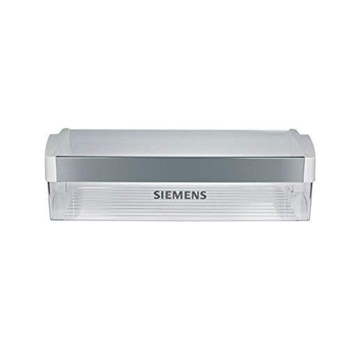 Kühlschrank Organizer Türfach Seitenfach für Kühlschranktür Siemens 00673522 Abstellfach