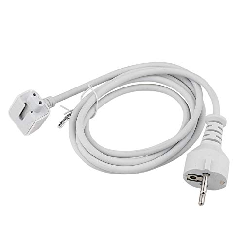 Prudential Worldwide Extension Wire Confine for MacBook for Pro Charger Cable Power Cable Adapter US/EU/AU Plug
