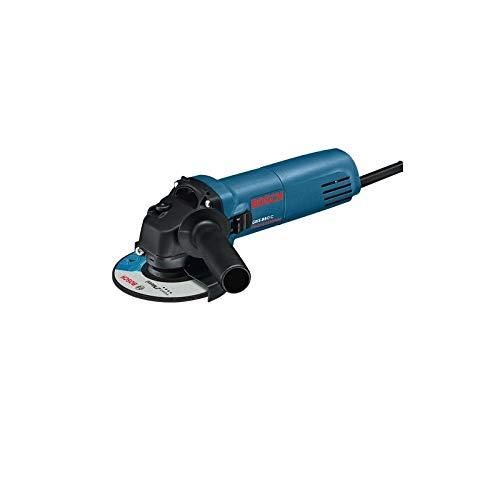 Bosch 6013775970601377597Mini smerigliatrice GWS 8-115850W 115mm
