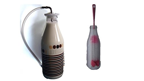 Passend zu der neuen Philips Senseo HD7855/60OP Latte Duo-Kaffeepadmaschine liefern wir eine 1 Liter...