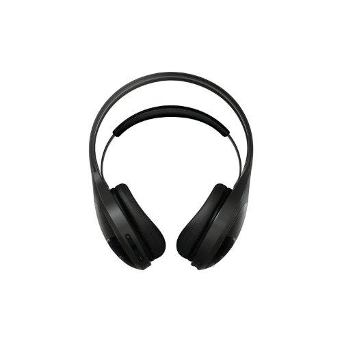Philips SHD8600UG/10 Kabelloser HiFi-Over-Ear Kopfhörer (flexibler Bügel, rauschfrei) schwarz - 4