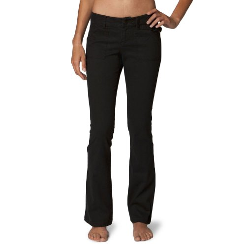 Fox - - Junioren starten Pant, 0, Black (Junioren Fox)