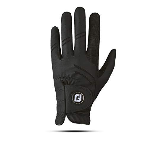 Footjoy GT Xtreme Golfhandschuh, Herren, Herren, 64855E, Schwarz, XL (Golf Gtx)