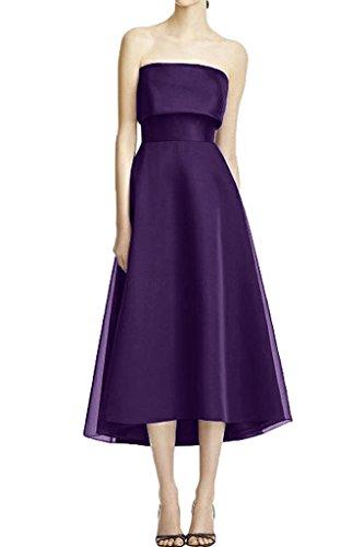 Missdressy - Robe - Crayon - Femme Violet - Violet