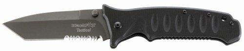Blackfox cuchillo, Tactical, acero 440C