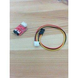 XCSOURCE® Optischer Endstop RAMPS 1.4 Lichtsteuerung Optisch Limit Schalter für 3D Drucker TE251