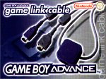 Gameboy Advance - Linkkabel Original -