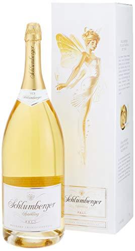 Schlumberger Wein und Sektkellerei Wien Sparkling Brut (1 x 6 l) -