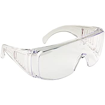 Blue Spot 19723 Safety Goggles with Ventilator