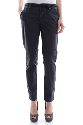 ONLY 15132921 EVELYN TOTAL ECLIPSE PANTALONE Donna TOTAL ECLIPSE 36/S