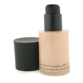 Lasting Silk UV Foundation SPF 20 - # 5 Warm Beige 30ml/1oz