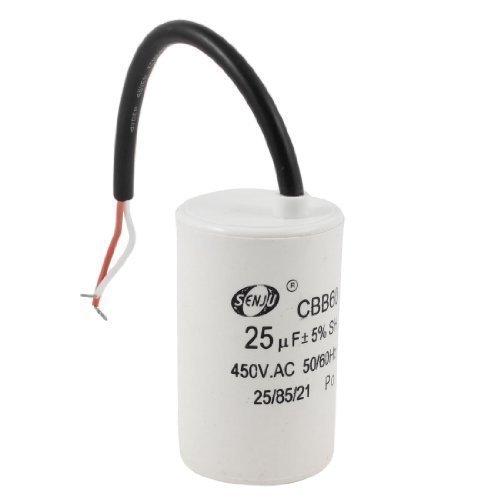sourcingmapr-cbb60-450vac-25uf-5-cablato-terminale-condensatore-del-motore-bianco