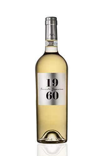 """""""1960"""" FRASCATI SUPERIORE DOCG (2018) di Casata Mergè - 6 bottiglie da 0,75 ml"""