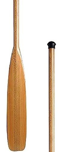 Holzpaddel / Stechpaddel 100 cm