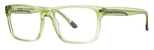 GANT Herren Brillengestelle Brille GA3056 56093 Grün 54