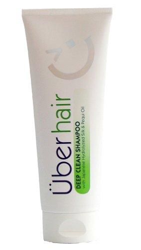 Über Products Deep Clean Shampoo 250 ml -