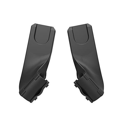 CYBEX Gold Adattatori per seggiolino auto Per passeggini CYBEX della linea Eezy S Nero